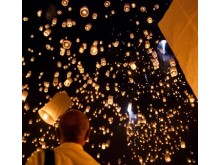 Khom loy - Lykke lamper