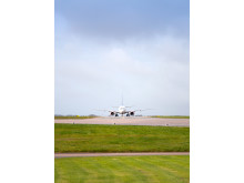 Ängelholm/Helsingborg Airport