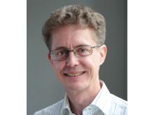 Erik Fransén, professor i datalogi på KTH.