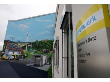 Eröffnung Kundencenter Fuchsstadt