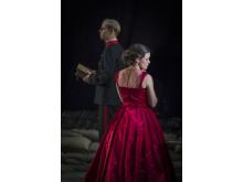 Passion/ Mari Lerberg Fossum & Kalle Malmberg (från föreställningen i Jönköping)