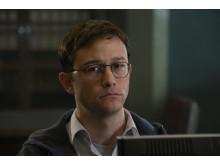 Joseph Gordon Levitt som Edward Snowden