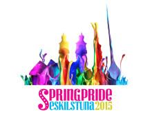 Springpride logo