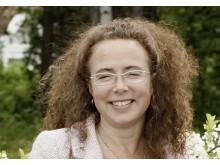 Alexandra Leijonhufvud,  förbundsordförande