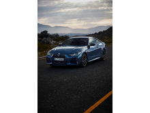 Helt nye BMW 4-serie Coupé