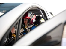 Juho Hänninen, första testförare för Hyundai Motorsport