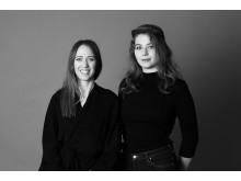 Lisa Lindh & Klara Hedengren