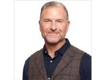 Rickard Lindskog, ansvarig för Trygg Plåt på Plåt & Ventföretagen