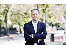 Staffan Mattson - CEO