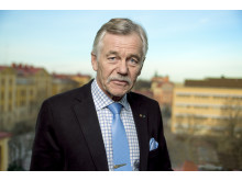 Jan Fryk, vd, Skogforsk