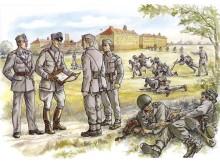 Norra skånska regementet P 6