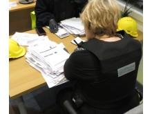 HMRC paperwork