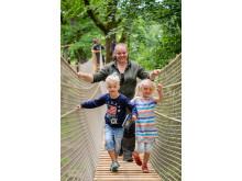 Skånes Djurpark - oplevelser med familien