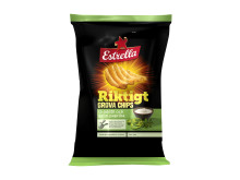 Estrella Riktigt Grova chips