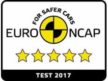 Euro NCAP logga
