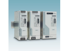 Configurable power supplies for superior system availability