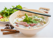 L'euphởriz Beef Combination Soup/ Phở ĐặcBiệt