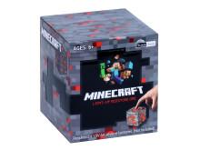 Minecraft Night Light Cube