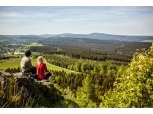 Kammweg vom Bärenstein 3846 Kopie TV Erzgebirge R.Gaens