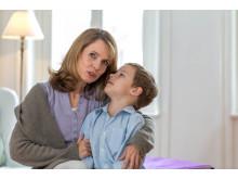 Hören bei Eltern und Kindern