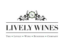 Lively Wines Logotype