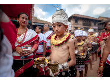 © Ajay Maharjan, Nepal, 3rd Place, National Awards, 2017 Sony World Photography Awards