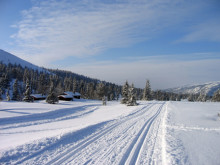 Ramblers Walking Holidays: Cross Country Skiing - Norwegian Delights, Norway
