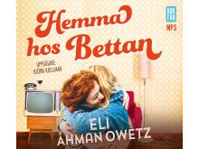 Hemma hos Bettan av Eli Åhman Owetz