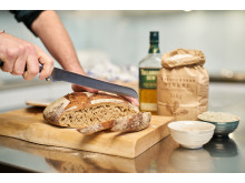 Sebastien Boudet - skär i brödet
