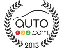 Subaru BRZ är Årets sportbil