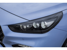 All-New Hyundai i30 N (20)