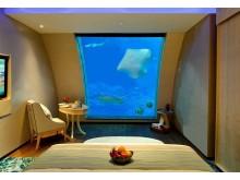 Equarius Hotel_Garanterad havsutsikt (Foto - Equarius )