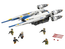Star Wars Rebel U-Wing Fighter - LEGO