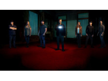 Ghost Hunters_Crime and Investigation