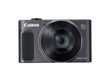 Canon PowerShot SX620 HS svart