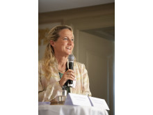 Cecilia Widegren (M) vill ha en modern spellagstiftning