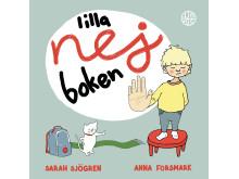 Bokomslag Lilla nej-boken