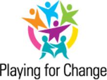 Logga Playing for Change