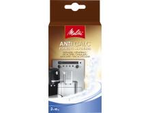 ANTI CALC Espresso Machines (avkalkningspulver)