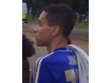 Image of man police wish to identify - ref: 219304 [Hyde Park]