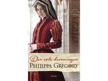 Philippa Gregory - Den røde dronningen