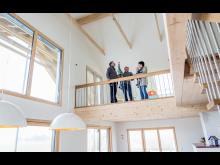 Wohngesundheit, Clean Living, natürliche Baustoffe und  Nachhaltigkeit stehen bei Bauherren aktuell hoch im Kurs.