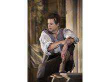 Pressbild/Press picture - Mattei sjunger/sings Mozart - Drottningholms Slottsteater 2012