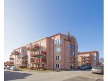Stallgården, Helsingborg, Riksbyggen