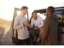 Pinnen, planen, planschen - TRASTY optimiert Reiseplanung für Millenials