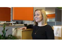 Stina Palm_Operational Account Manager