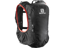Salomon Skin Pro 10 set, black
