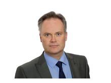 Frode Meinich (53) overtar som direktør ved Teknisk museum