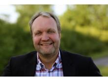 Mikael Jeppsson spannmålschef Lantmännen