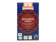 Rooibos Vanilj Krav Fairtrade Äkta Vara
